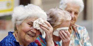 afa anziani