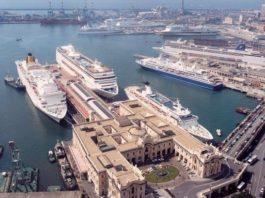 stazione marittima-ponte-dei-mille