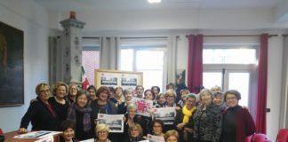 2018: Donne Spi della Liguria