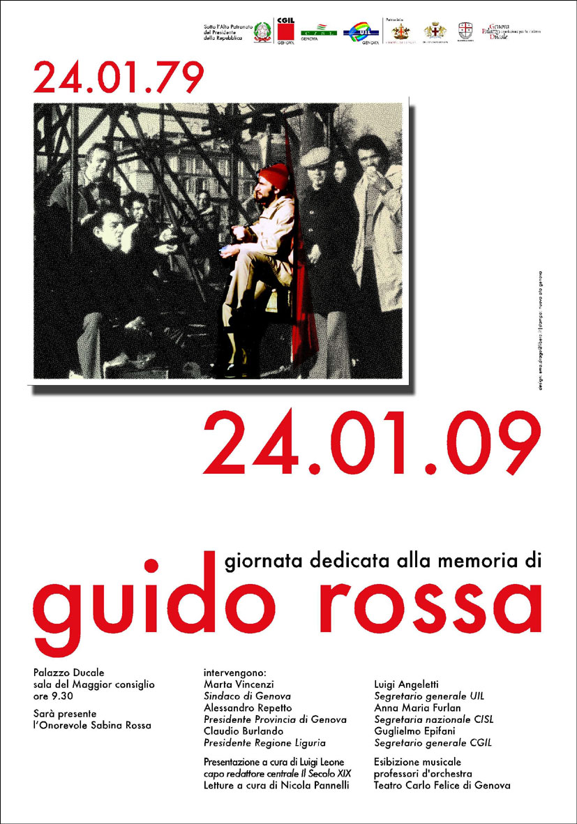 guidor rossa 2009
