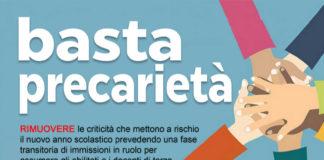 Volantino sit-in precari scuola 12 marzo 2019 Genova (00000003)