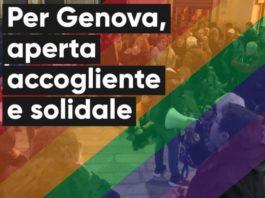genova aperta solidale