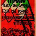Manifesto CGIL Primo Maggio
