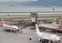 aeroporto di Genova