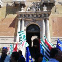 sciopero nazionale trasporti