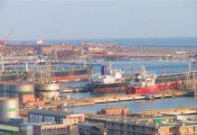s.barbara porto di genova