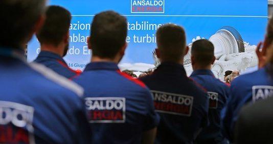 Ansaldo Energia occorre continuita' nel gruppo dirigente