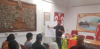 Corso di formazione per favorire integrazione