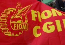 Appalti Fincantieri Sestri Ponente, martedì 15 giugno 2021 sciopero alla De Wave contro i licenziamenti. Manifestazione a Sestri Ponente davanti ai cancelli Fincantieri
