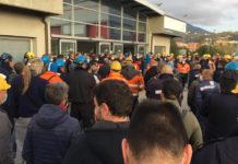 Consiglio Comunale su Arcelor Mittal Genova, ma senza lavoratori e Organizzazioni Sindacali