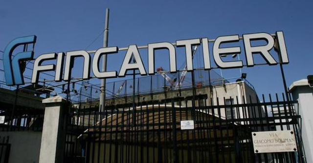 Contratto metalmeccanici: sciopero degli straordinari in Fincantieri per sollecitare ripresa trattativa