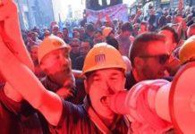 Ex Ilva. sciopero il 10 dicembre