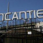 Fincantieri comunicato sindacale Fim e Fiom nazionali