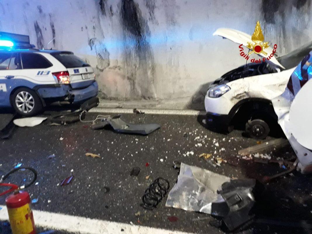 incidente a12