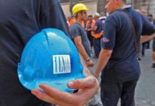 Ex Ilva Fiom domani sciopero a Legnaro, proseguono iniziative di protesta