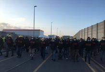 Lavoratori Arcelor Mittal
