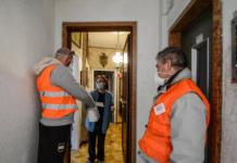 Le lettere di solidarietà delle Rsu delle fabbriche di Genova ai volontari dei circoli operai