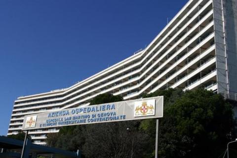 ospedale S.Martino