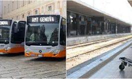 bus e treno