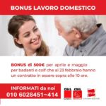 Volantino Bonus