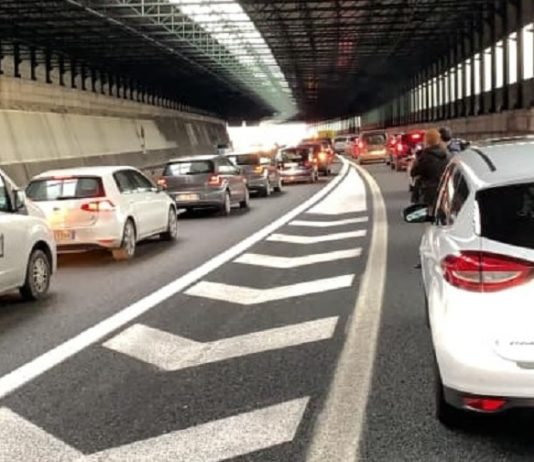 coda-autostrada