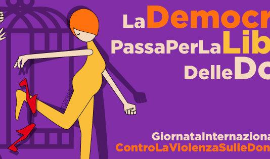 giornata internaz contro violenza donne