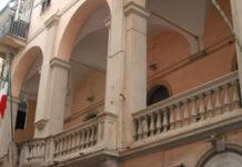 federazione operaia Sanremo