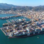 la spezia porto