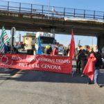 resipresidio sciopero autotrasporto