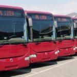 tpl-linea autobus